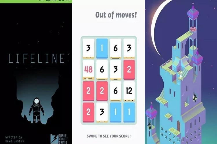 بهترین بازیهای موبایلی ۲۰۱۸ (قسمت دوم)