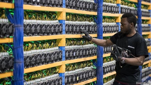 استخراج یا ماینینگ (mining) بیت کوین و پول مجازی