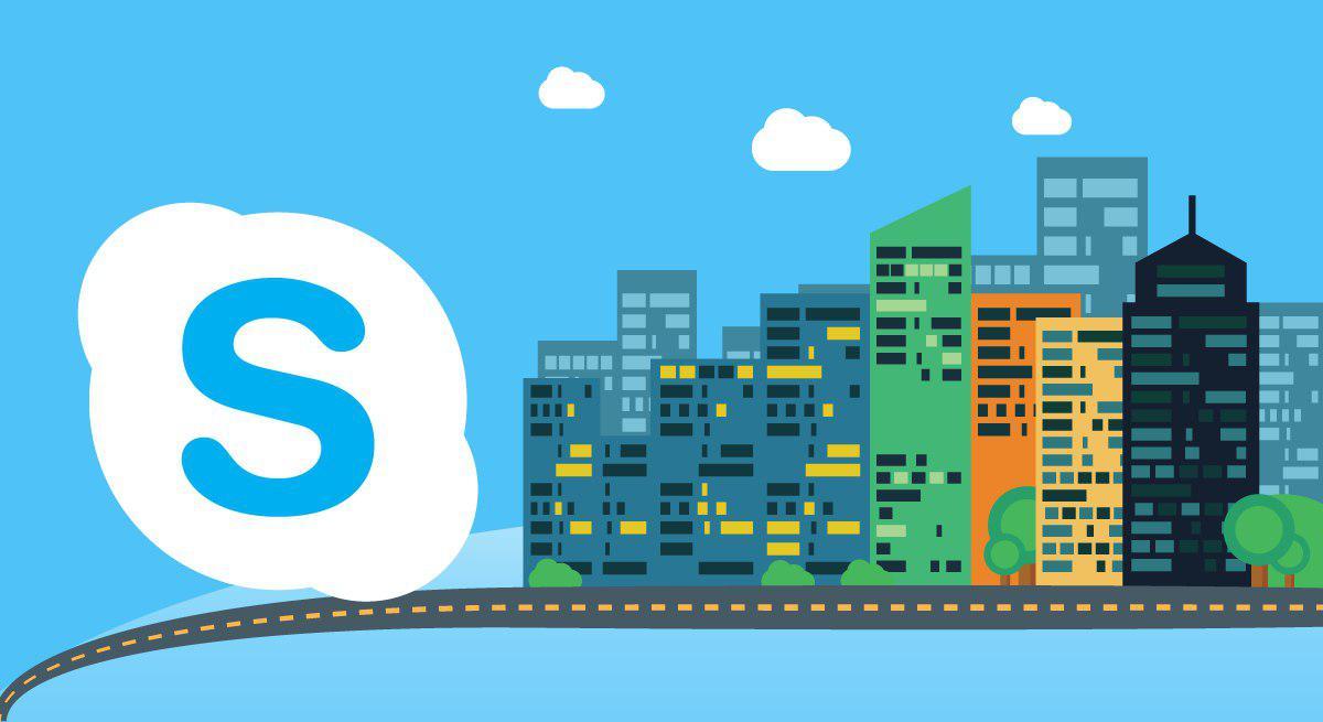 اسکایپ چیست؟