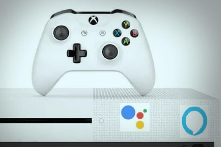 الکسا و گوگل اسیستنت ممکن است به Xbox One بیایند