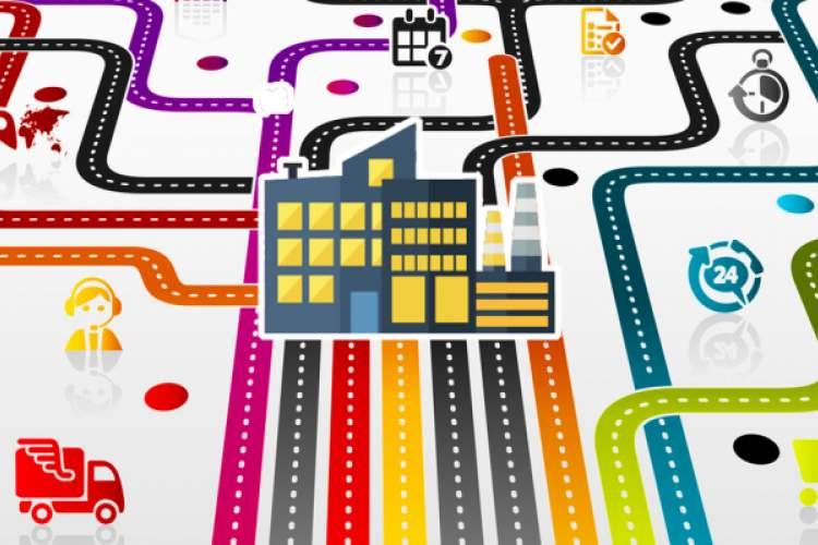 پیشبینی بازار پررونق اینترنت اشیاء صنعتی در سالهای آتی