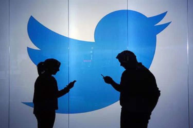 هفتادمیلیون اکانت توییتر معلق شدند