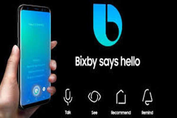 بیکسبی؛ بهترین فناوری در حوزه هوش مصنوعی