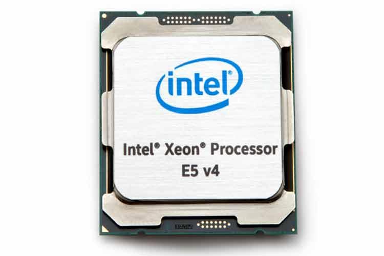پردازنده جدید Xeon E اینتل برای ایستگاه    های کاری