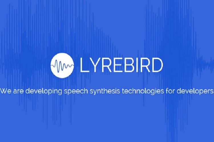 هوش مصنوعی صدای شما را شبیهسازی میکند