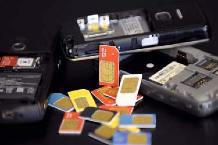 از سیم کارت هایی که به نام شما ثبت شده مطلع شوید