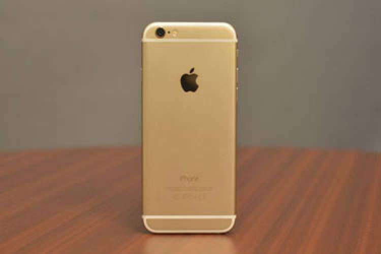 غیرقابل اعتمادترین گوشی اپل، آیفون 6