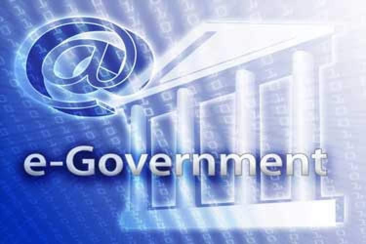 پیشگامان دولت الکترونیک در جهان