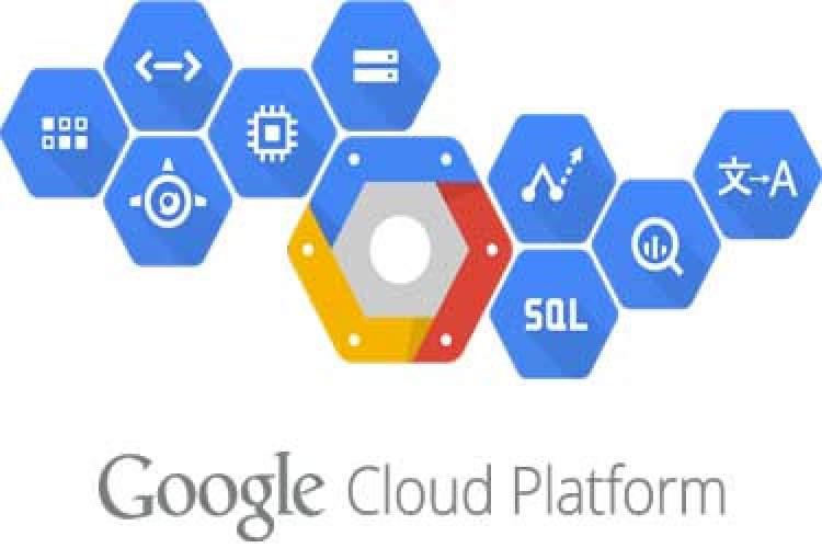 نقص فنی در خدمات گوگل کلود