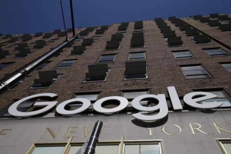 اتحادیه اروپا شرکت گوگل را ۵ میلیارد دلار جریمه کرد
