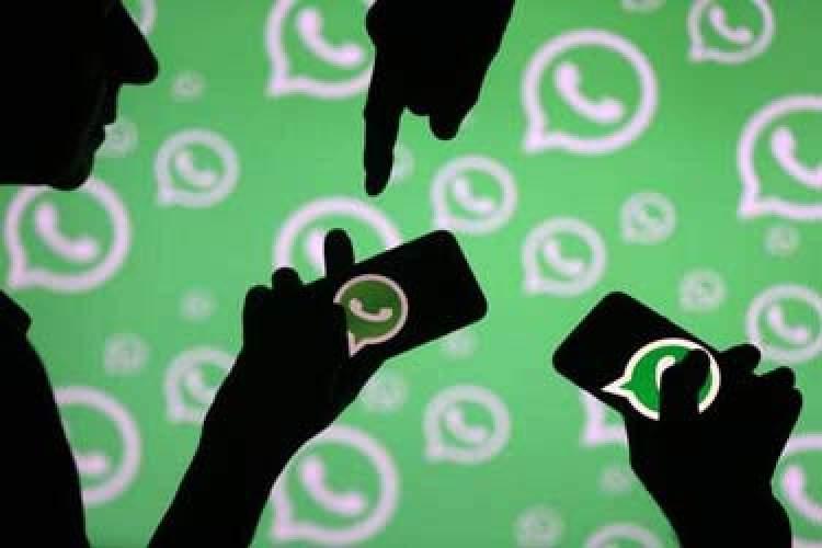 محدودیت جدید واتس اپ در  ارسال پیام به چندین کاربر