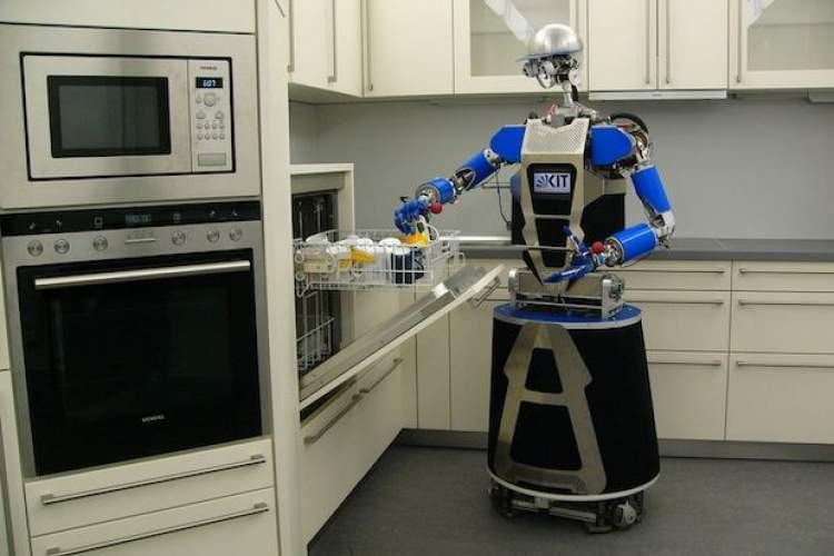 هوش مصنوعی وارد خانههای ما میشود