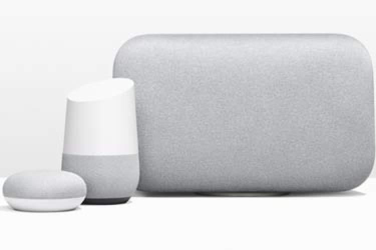اسپیکرهای هوشمند گوگل؛ محبوبترین در بازار