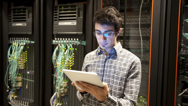 علاقه وافر جوانان به اشتغال در حوزه فناوری اطلاعات