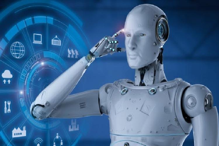 تمام نرم افزارها را میتوان با استفاده رباتها هدایت کرد
