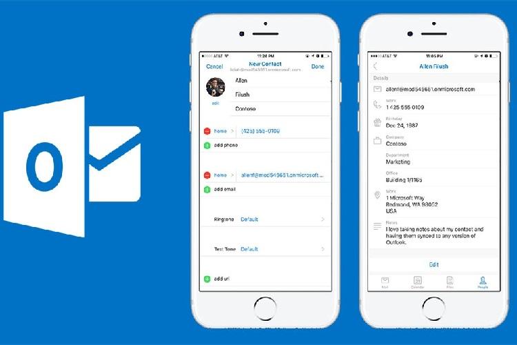 بهترین اپلیکیشن ایمیل برای iOS و اندروید
