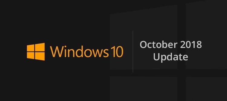 آپدیت اکتبر ویندوز ۱۰ مایکروسافت فایلهای زیپ را هم میخورد
