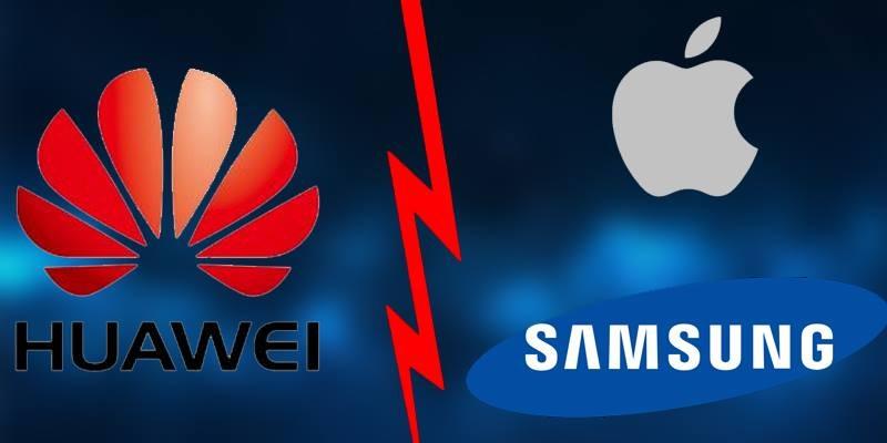 تداوم کاهش فروش جهانی تلفنهای هوشمند برای چهارمین سهماهه پیاپی