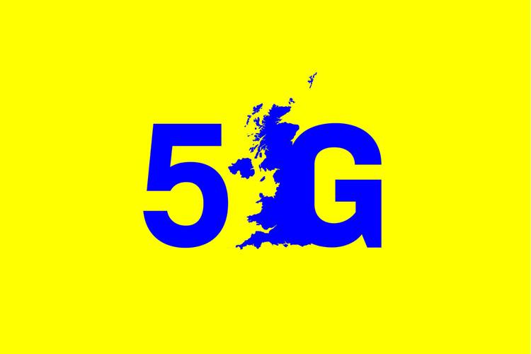 آشنایی با مبانی 5G