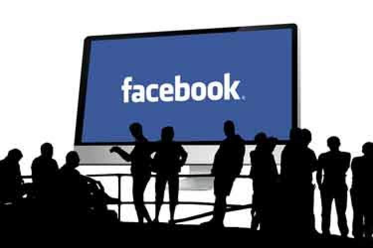 نمایشگر هوشمند فیس بوک برای برقراری تماس ویدئویی