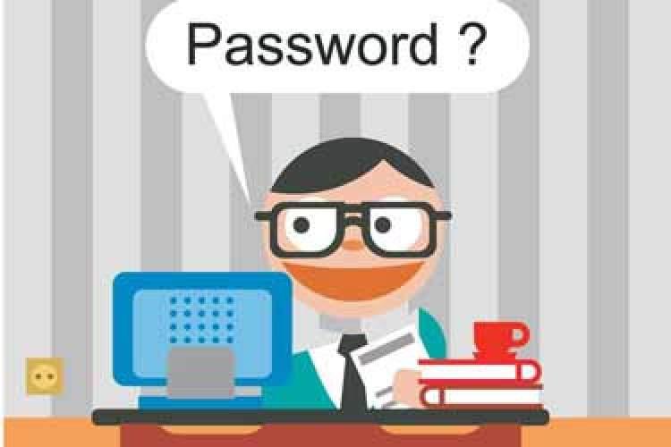 رمزهای عبور قانونمند میشوند