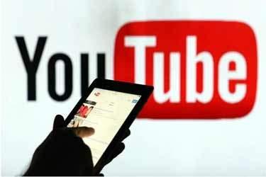 اختلال سراسری  در یوتیوب