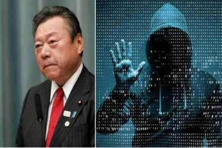 وزیر امنیت سایبری ژاپن نمیتواند با رایانه کار کند