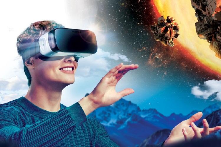 چند قابلیت خلاقانه واقعیت مجازی برای کسب و کارها