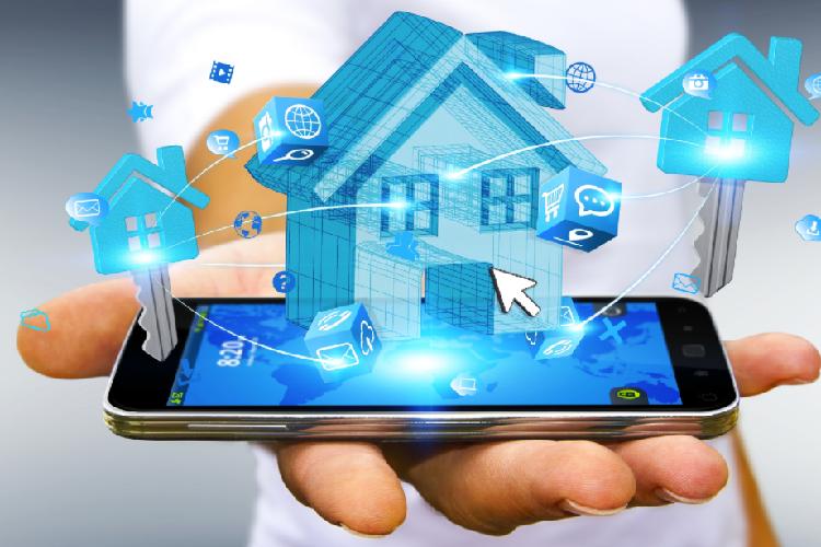 افزایش کنترل آمازون بر فناوری خانه هوشمند