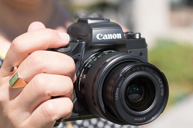 کاهش بازار دوربین دیجیتال