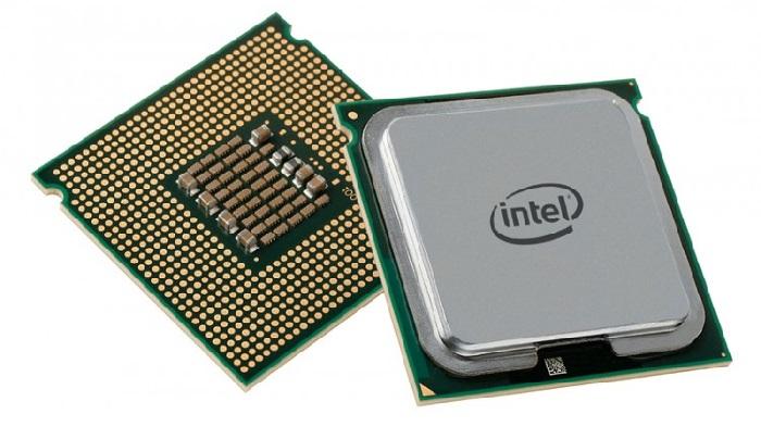 پردازنده ایتانیوم اینتل