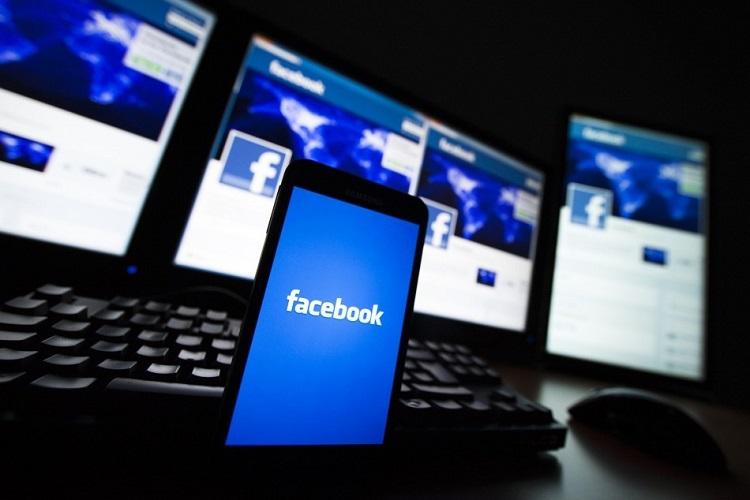 رمزنگاری در فیس بوک