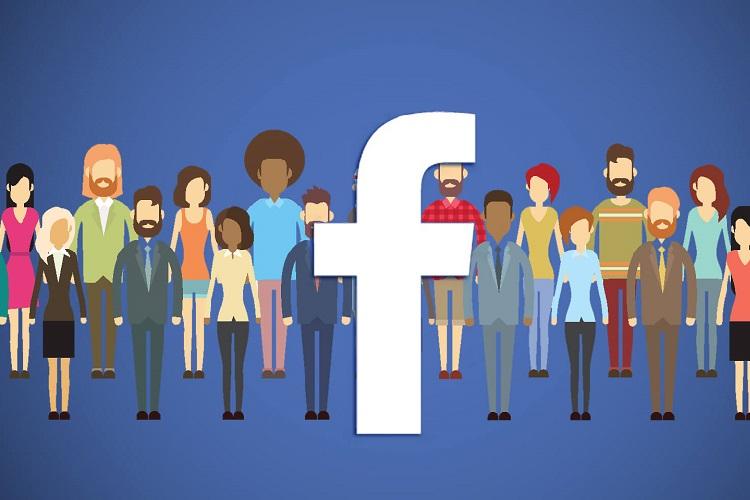 برنامه فیسبوک برای اپلیکیشن جمع آوری داده برای iOS