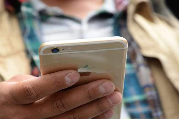 در صورت انتقال مالکیت گوشی به سیمکارت ناشناس چه باید کرد؟