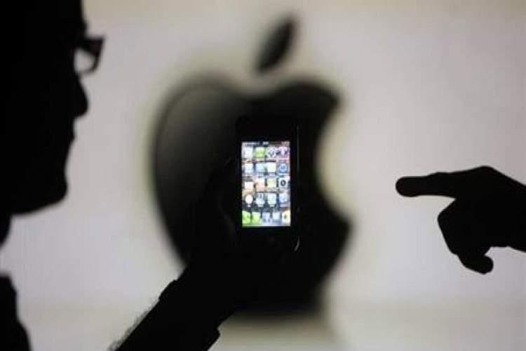 ماجرای عجیب شکایت از اپل!