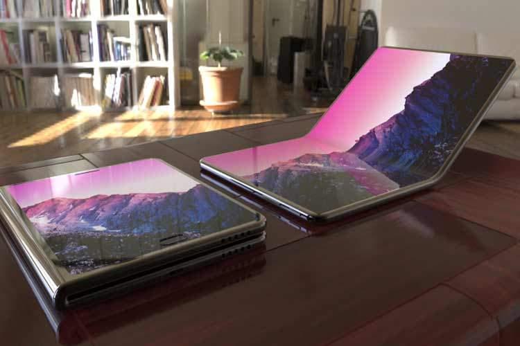 گوشی هوشمند الجی به زودی عرضه میشود