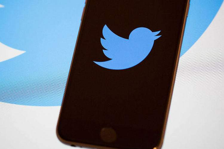 خاموشی توییتر در شب کریسمس!