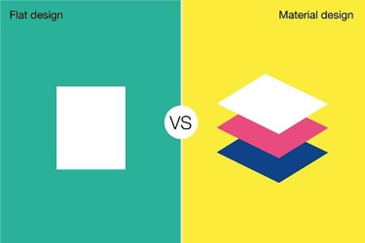 طراحی متریال چیست و چه کاربردی دارد؟