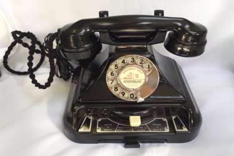 ۳۰ میلیون خط تلفن ثابت فعال در کشور