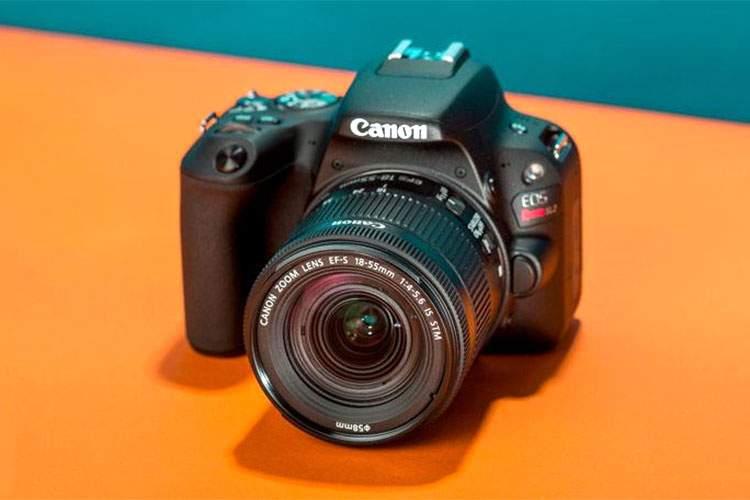 کانن: بازار دوربین دیجیتال نصف میشود