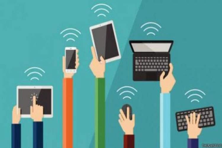 ضریب نفوذ اینترنت در ایران چقدر است؟