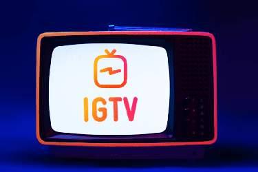 اینستاگرام پیشنمایش IGTV را در بخش فید اصلی قرار میدهد