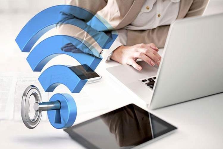 آموزش ایمن ماندن در هنگام استفاده از شبکههای وایفای عمومی