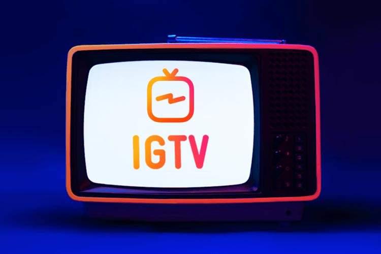 آشنایی با قابلیتهای iGTV اینستاگرام