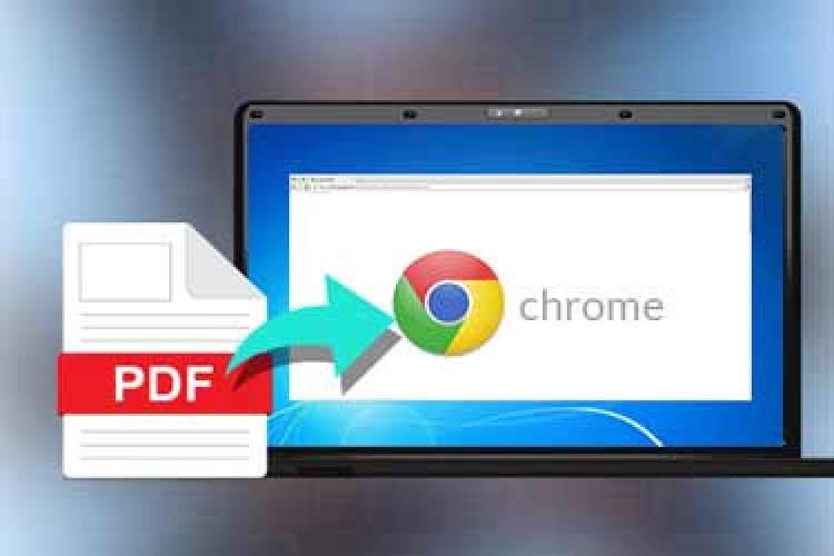 فایلهای PDF را با گوگل کروم باز نکنید!