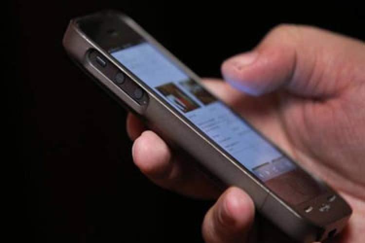 ابلاغیه جدید رجیستری برای متقاضیان ثبت اطلاعات تلفن همراه مسافری