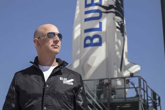 پرتاب بیش از ۳ هزار ماهواره به فضا برای گسترش اینترنت