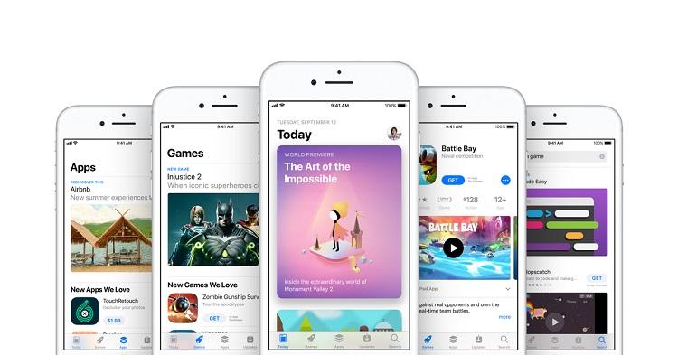 آینده اپ استور اپل پس از حکم دادگاه عالی آمریکا