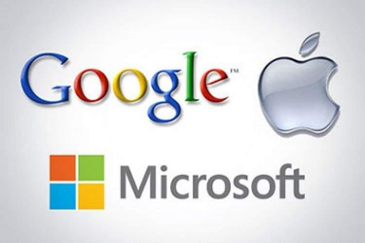 گوگل و مایکروسافت به دنبال متقاعد کردن کاربران iOS