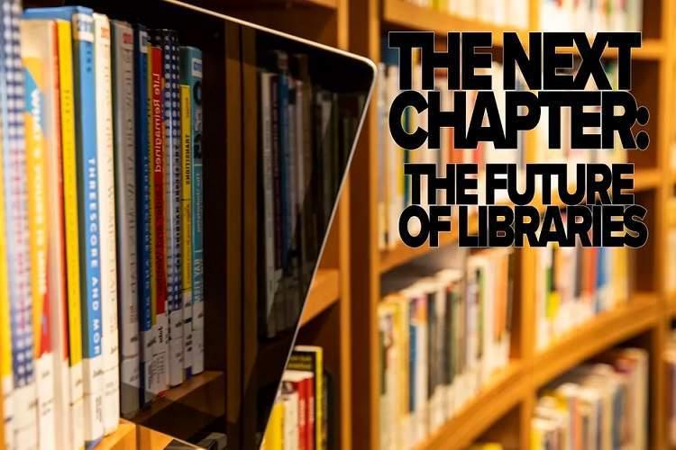 کتابخانهها هایتک میشوند تا در عصر دیجیتال محو نشوند